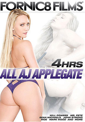 All AJ Applegate