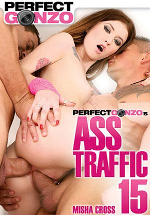 Ass Traffic 15