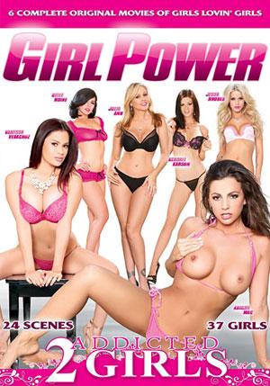 Girl Power (6 Disc Set)