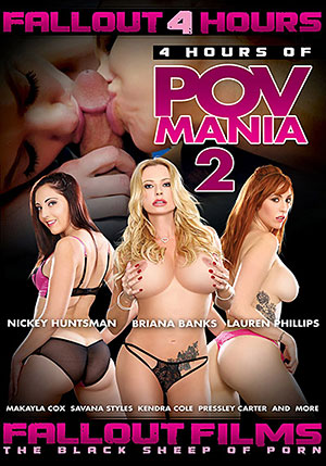 4 Hours Of POV Mania 2