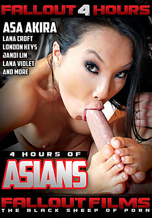 4 Hours Of Asians