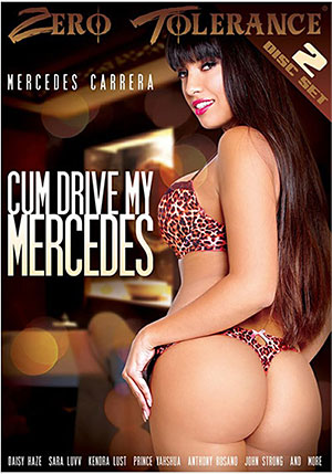 Cum Drive My Mercedes ^stb;2 Disc Set^sta;
