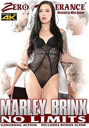 Marley Brinx: No Limits