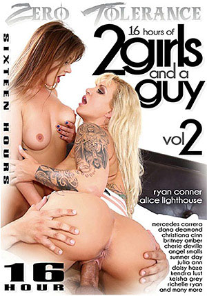 2 Girls And A Guy 2 (4 Disc Set)
