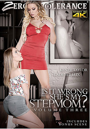 Is It Wrong She's My Stepmom? 3