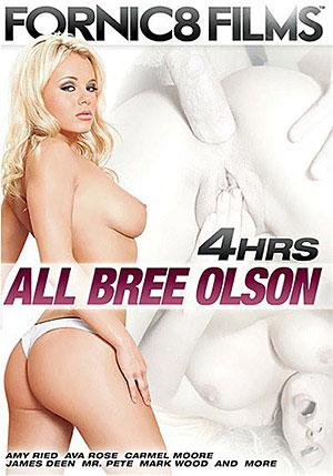 All Bree Olsen
