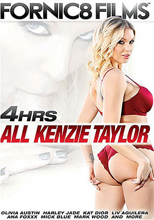 All Kenzie Taylor