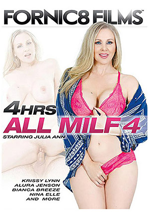 All MILF 4