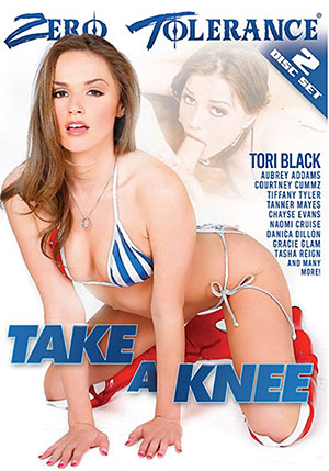 Take A Knee (2 Disc Set)