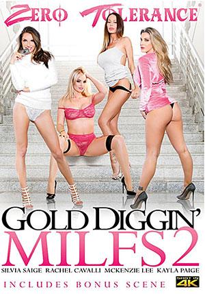 Gold Diggin' MILFs 2