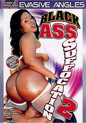 Black Ass Suffocation 2
