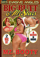 Big Butt All Stars: Mz. Booty (2 Disc Set)