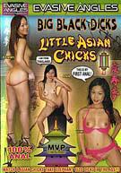 Big Black Dicks Little Asian Chicks 1