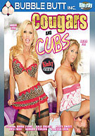 Cougars And Cubs (Blu-Ray)