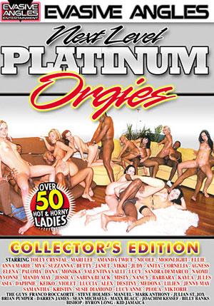 Next Level Platinum Orgies