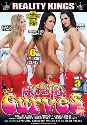 Monster Curves 18