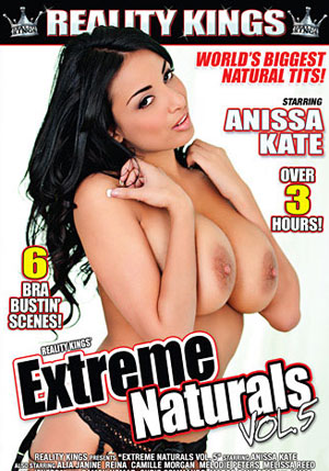 Extreme Naturals 5