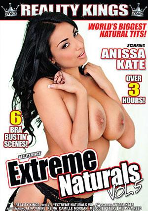 Extreme Naturals 5