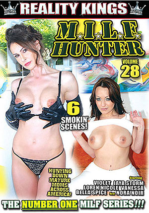 MILF Hunter 28