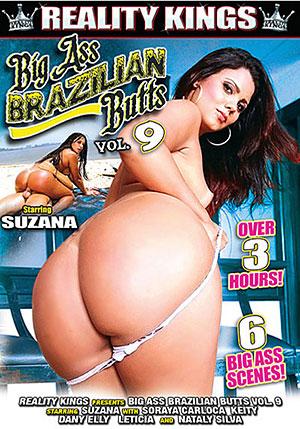 Big Ass Brazilian Butts 9