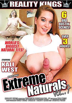 Extreme Naturals 7