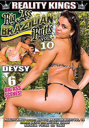Big Ass Brazilian Butts 10