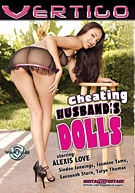Cheating Husband's Dolls