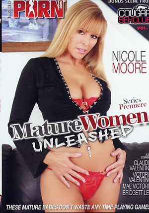 Mature Women Unleashed 1