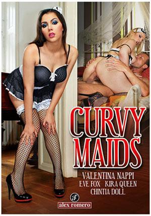 Curvy Maids