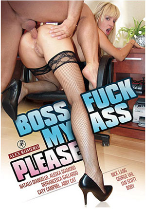 Boss Fuck My Ass Please 1