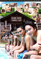 Asian Twink Summer Camp