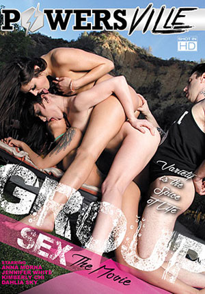 Group Sex 1: The Movie