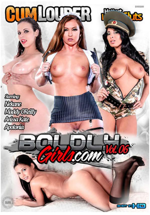 Boldly Girls.Com 6