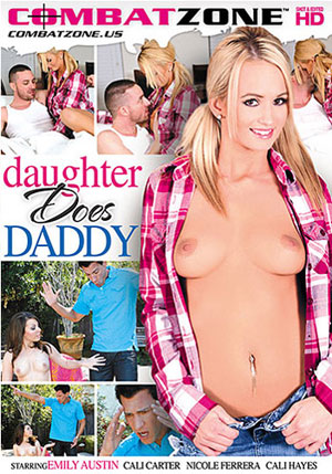 Daughter Does Daddy 1