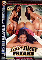 Latin Sheet Freaks (2 Disc Set)