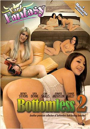 Fart Fantasy Bottomless 2
