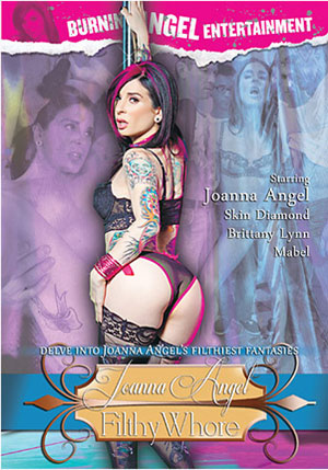 Joanna Angel Filthy Whore
