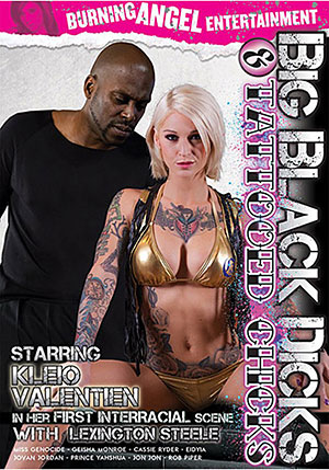 Big Black Dicks & Tattooed Chicks 1