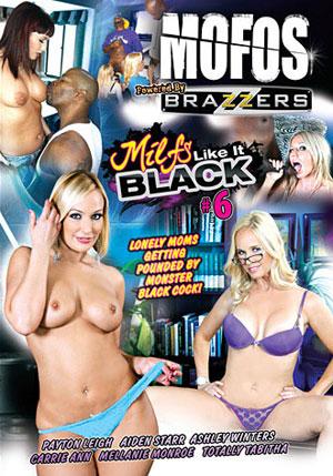 MILFs Like It Black 6: Season 2 Episodes 6-10