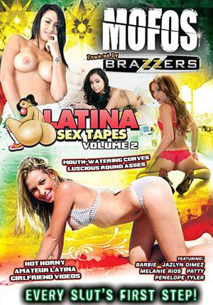Latina Sex Tapes 2
