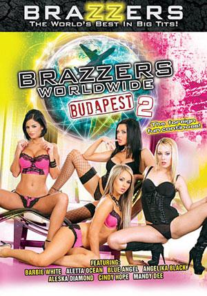 Brazzers Worldwide Budapest 2