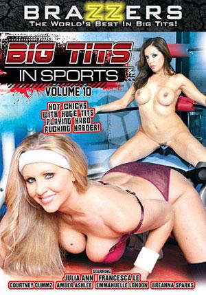Big Tits In Sports 10