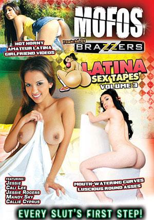 Latina Sex Tapes 3