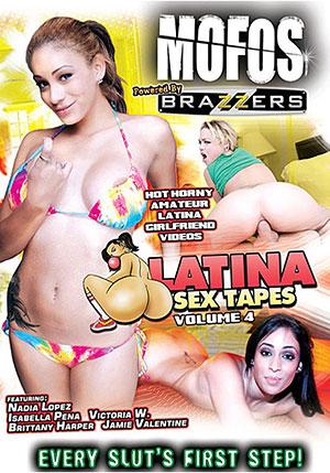 Latina Sex Tapes 4