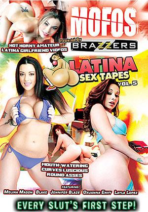 Latina Sex Tapes 5
