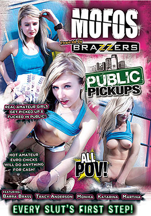 Public Pickups 1