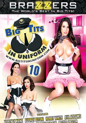 Big Tits In Uniform 10