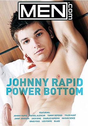 Johnny Rapid Power Bottom
