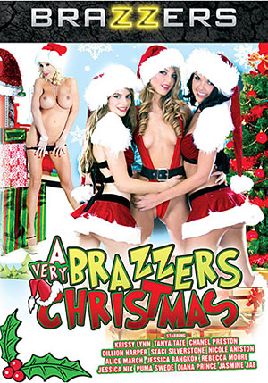 A Very Brazzers Christmas 1