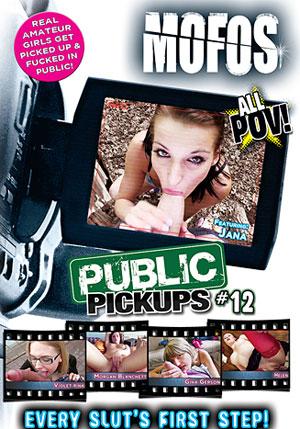 Public Pickups 12